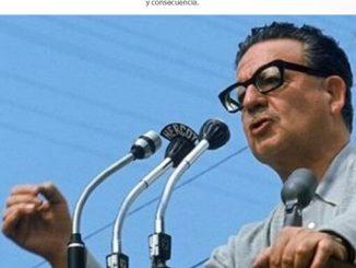 Allende Acto