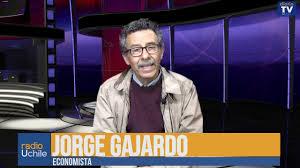 Jorge Gajardo M